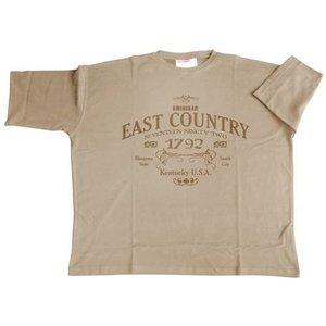 T-Shirt Kentucky Sand 15XL
