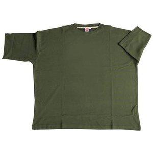 T-Shirt armygreen 10XL
