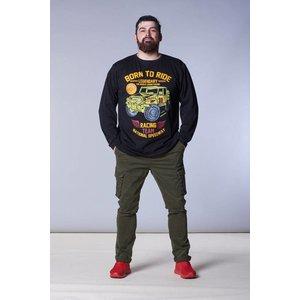 Maxfort T-Shirt E1327 3XL