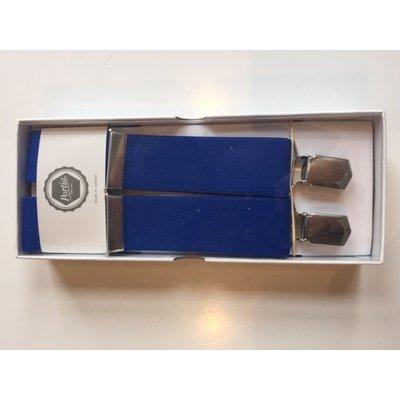 Hosenträger Portia royalblau Größe 130