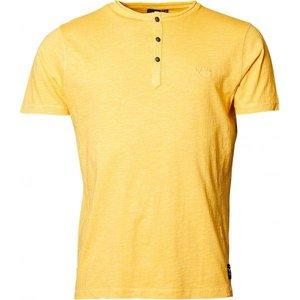 Replika T-Shirt 91363B Maisgelb 2XL