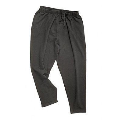 Honeymoon Jogginghose anthrazit 4XL