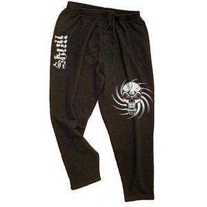 Honeymoon Jogginghose Totenkopf 8XL