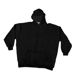Honeymoon Hoody 1800-99 schwarz 10XL