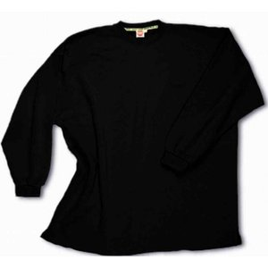 Honeymoon Pullover 1001-99 schwarz 10XL