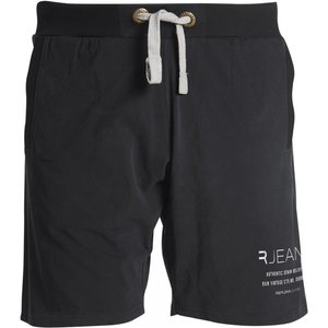 Replika Sweat Shorts 99854/099 schwarz 4XL