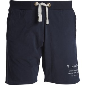 Replika Sweat Shorts 99854/580 Marine 3XL