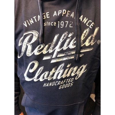 Redfield Kapuzenpulli 31911059 4XL