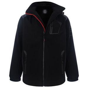 KAM Jeanswear Softshell Jacke KBS KV39 6XL