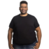 Alca T-shirt Schwarz 2XL