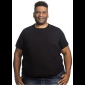 Alca T-shirt schwarz 8XL
