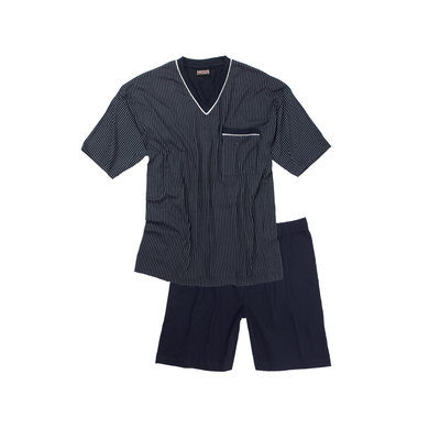 Adamo Pyjamas kurz 119251/710 6XL