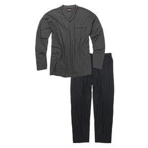 Adamo Pyjamas lang 119252/710 4XL