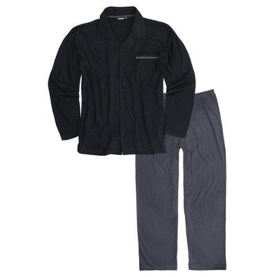 Adamo Pyjamas lang 119265/700 5XL