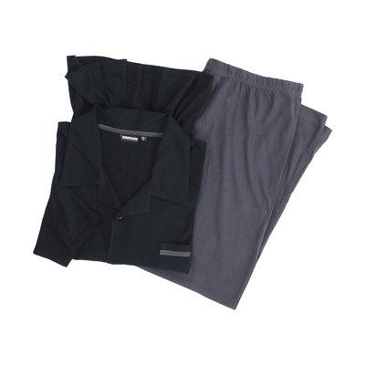 Adamo Pyjamas lang 119265/700 7XL