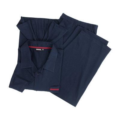 Adamo Pyjamas lang 119265/360 8XL