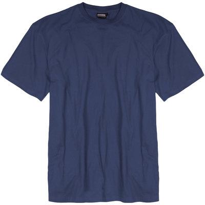 Adamo T-Shirt 129420/328 10XL (2 Stück)