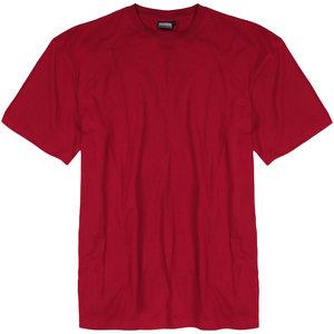 Adamo T-Shirt 129420/520 10XL (2 Stück)