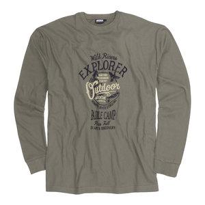 Adamo T-Shirt 134010/441 10XL