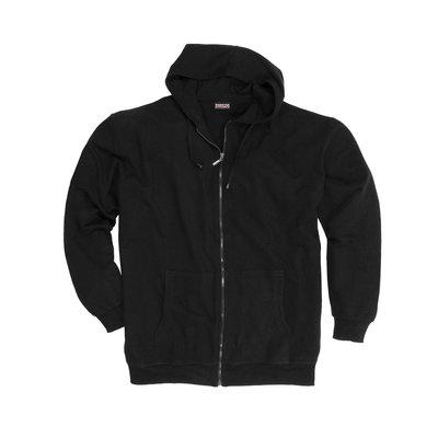 Adamo Hoody Sweatjacket 159206-700-14XL
