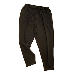 Honeymoon Jogginghose schwarz 4XL