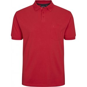 North 56 Polo 99011/300 rot 2XL