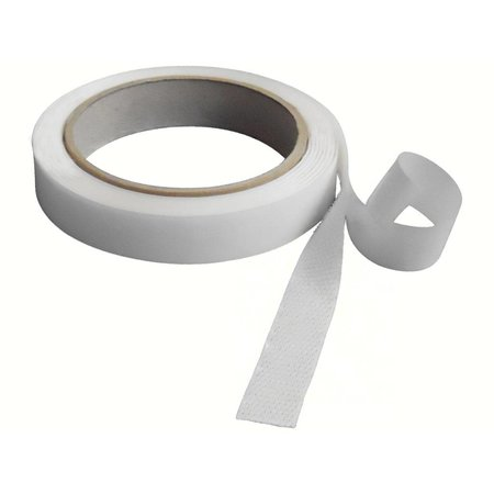 DynaLok horrengaasband 16 mm., wit