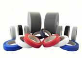 Naaibaar klittenband in 7 kleuren, 4 breedtes