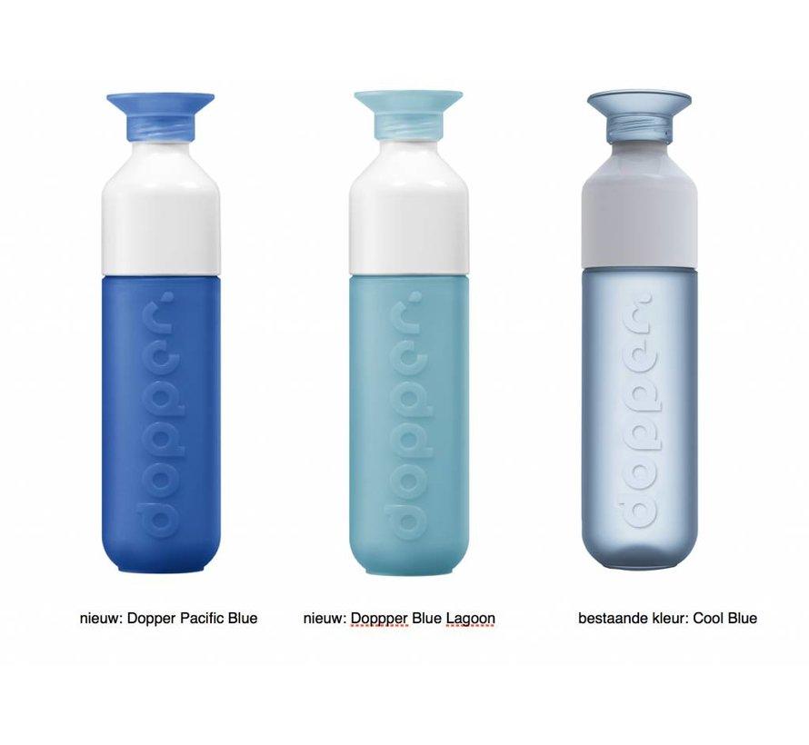 Dopper Drinkfles Pacific Blue [450ml]