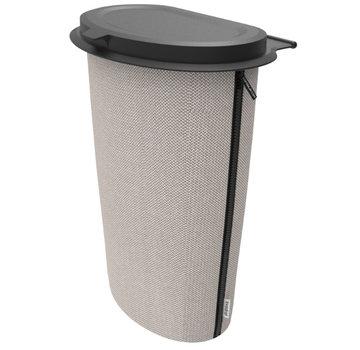 Flextrash Flextrash Afvalbak 9 liter [L] - Beautifull Beige