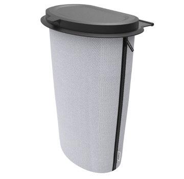 Flextrash Flextrash Afvakbak 9 liter [L]  - Breezy Blue