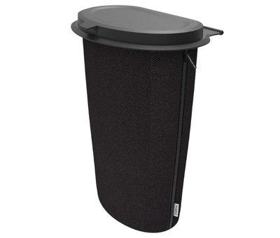Flextrash Flextrash Afvalbak 9 liter [L] - Zwart
