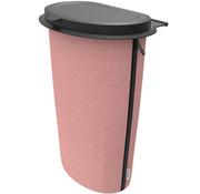 Flextrash Flextrash Afvalbak 9 liter [L] - Rosy Rood