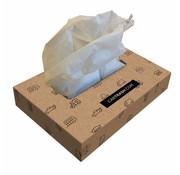 Flextrash Flextrash Bio bags [10 Stuks] [3,5,9L]