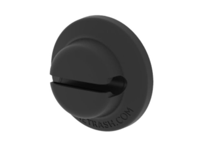 Flextrash Flextrash -  Wand Clip bevestiging ( Wallmount )