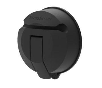Flextrash VACU Clip - Te gebruiken op een gladde ondergrond - Geen schroeven