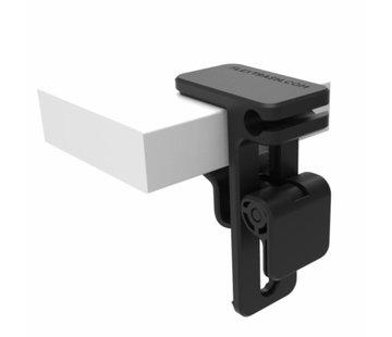 Flextrash Flextrash Tafel Clip - Bevestig je Flextrash dmv tafelclip op veel plaatsen