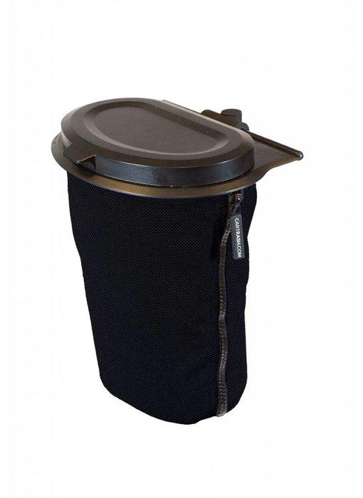 Flextrash Allround Flextrash Afvalbak 3 liter ( S ) Black Berry Blue