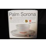 Super Voordeel set ( 12 dlg. ) Sorona Palm met antislip