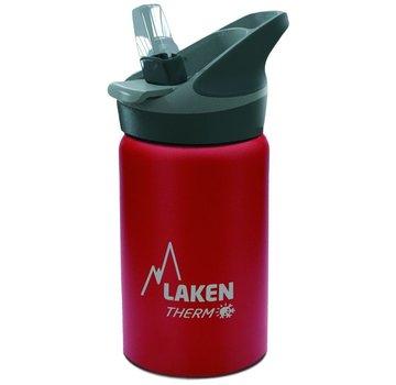 Laken Laken RVS drinkfles Rood [350ml]
