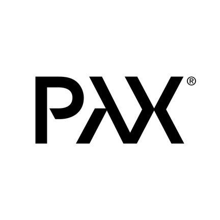 Pax Flex 1 - 2  Stangs ( 20 W ) Electr. Handdoekdroger
