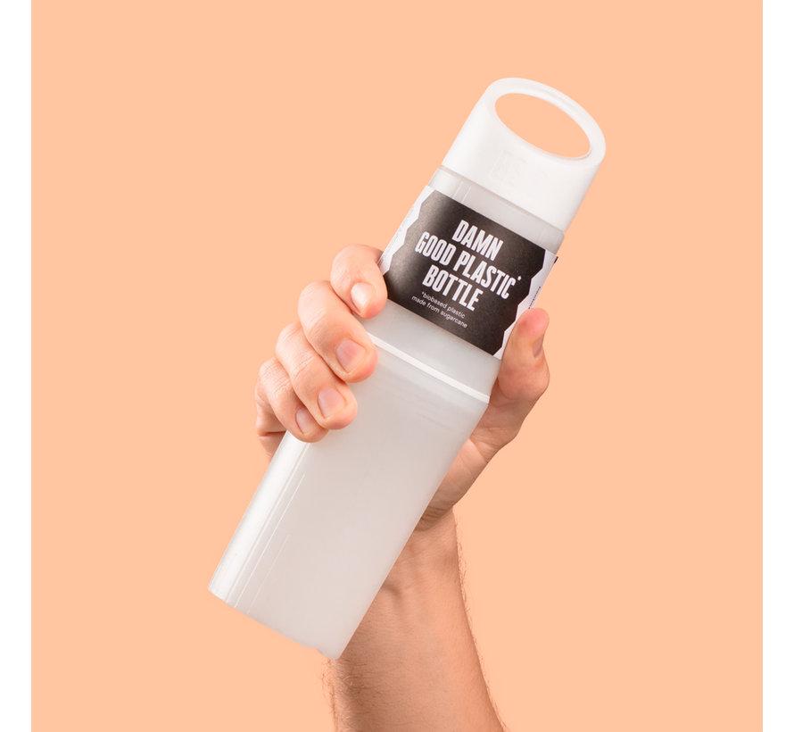 BE O Bottle Waterfles Wit [500ml]