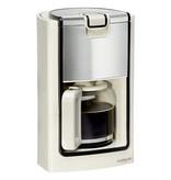 Koffiezet apparaat Via Mondo 10-12 Kops Stylisch Creme 230V -  900W
