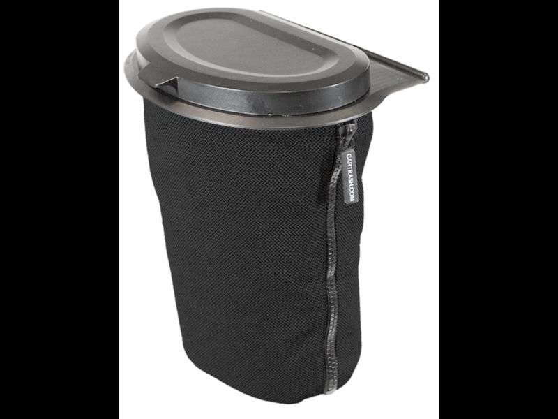 Allround Flextrash Afvalbak 3 liter ( S )  Zwart