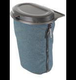 Allround Flextrash Afvalbak 3 liter ( S ) Turquoise