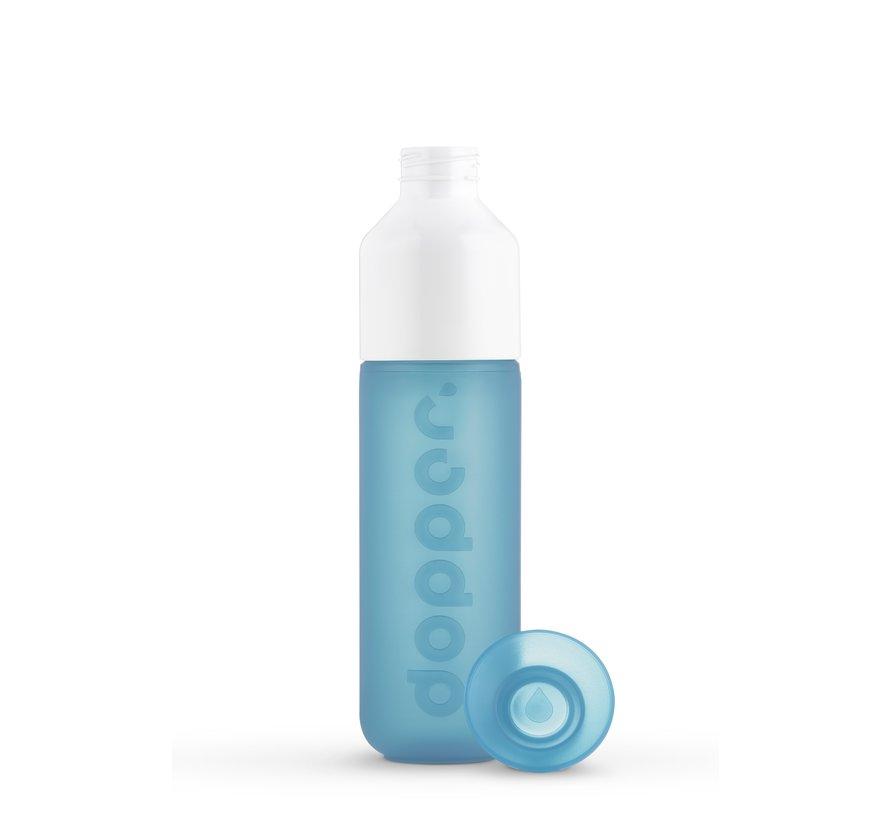 Dopper Drinkfles ijsblauw [450ml]