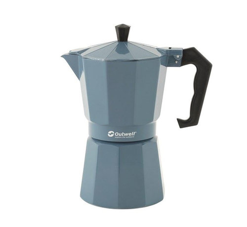 Outwell Manley L Expresso Maker Blue 2 Shadow