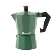 Outwell Manley Outwell Manley M Expresso Maker Groen  [100ml]