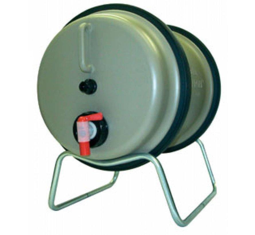 Aquaroll [29L] Metalen lig-beugel standaard