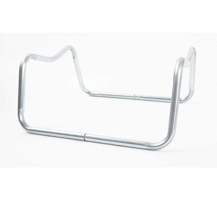 Aquaroll [40L] Metalen lig-beugel standaard